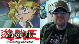 YGOTAS Episode 1 - Pilot - LittleKuriboh REACTION!!! (BBT)