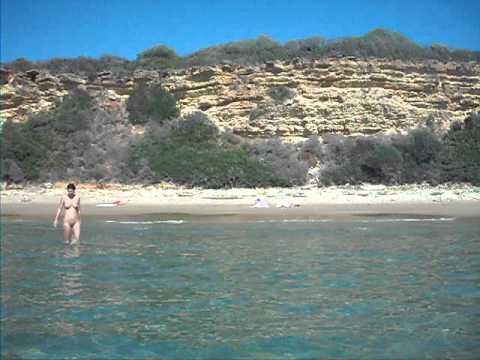 Pláž Gerakas