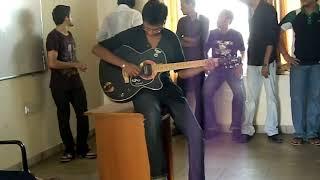 Best Acoustic Guitar Proposal