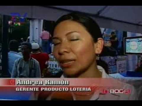 Lotería Nacional realizó sorteo por Fiestas Julianas