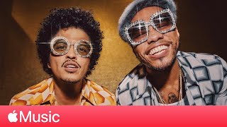 """Download lagu Silk Sonic: """"Leave the Door Open"""" with Bruno Mars and Anderson .Paak   Apple Music"""