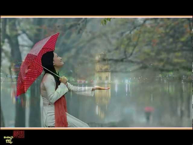 Nhớ Mùa Thu Hà Nội -Trịnh Công Sơn- Hồng Nhung -NNS (Super HD)