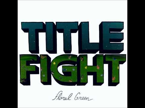 Title Fight - Secret Society