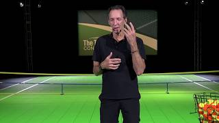 Federer and Nadal's Unseen Skills that Any Player Can Master - Bob Litwin at Tennis Congress