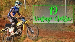 "No.19 "" Vintage Classic"" | THAILAND"
