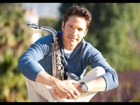 It Might Be You... By:Dave Koz
