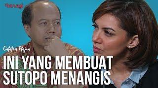 Download Lagu Catatan Najwa - Sutopo: Bencana, Kanker dan Netizen: Ini yang Membuat Sutopo Menangis (Part 3) Gratis STAFABAND