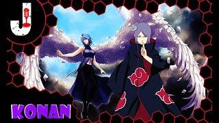 Rap Konan (Naruto) feat. Shad