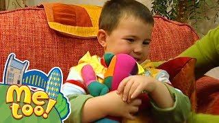 Me Too! - Kai's Favourite Teddy | Full Episode | TV Show for Kids