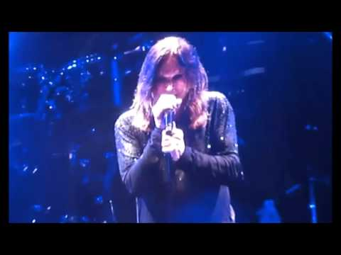 """Ozzy Osbourne guests on new song """"Gods"""" - Lamb of God's 512 on Hellevator theme - Micheal Schenker"""