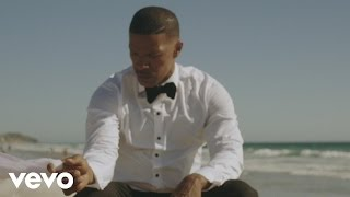 Клип Jamie Foxx - In Love By Now