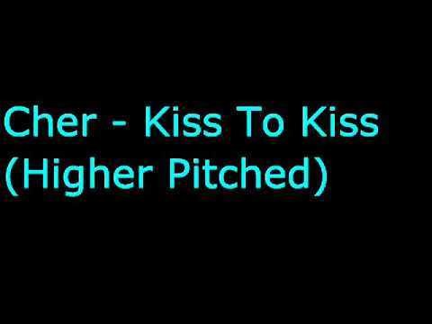 Cher - Kiss to Kiss