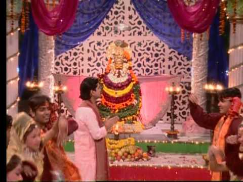Teri Bhakti Mein Pagal Ho Gaya [full Song] Ek Sahara Shyam Hamara video