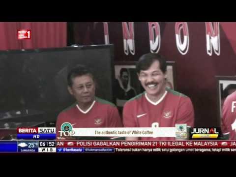 Hadiri Kongres PSSI, Menpora Berharap Sepak Bola Semakin Maju #1
