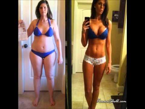 как похудеть с 80 до 50 кг