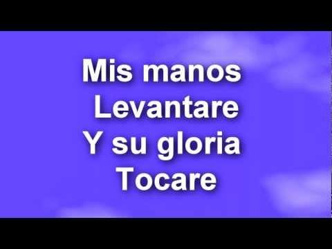 Música Cristiana ~ Algo Esta Cayendo Aquí Con Letra video