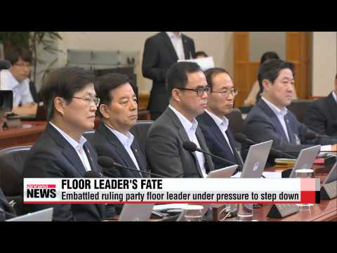 PRIME TIME NEWS 22:00 Greece debt woes may not be as devastating to Korean economy as once believed