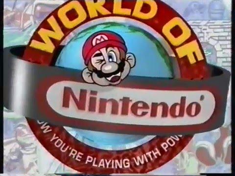 Super Mario World - SNES / Commercial NL