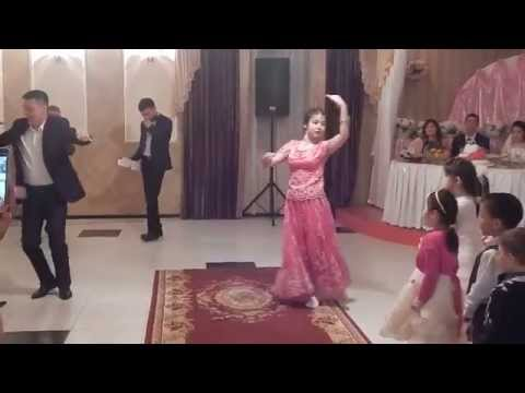 Хромтау супер танец! Индийский танец!