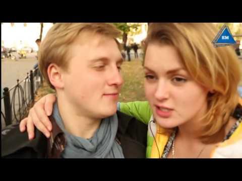 Как поцеловать парня чтобы  ему понравилось