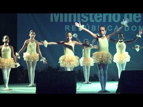 Emily Watson School of Dance
