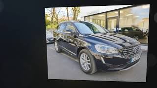 Volvo XC60 D5 [220] SE Lux Nav 5dr AWD for sale in Boroughbridge, North Yorkshire