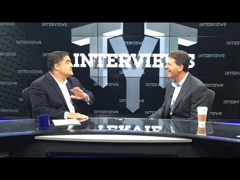 Nick Hanauer Interview with Cenk Uygur On The Young Turks