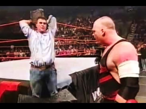 10 Things WWE Wants You To Forget About Shane McMahon