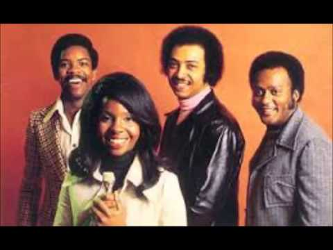 Gladys Knight - The End Of Our Road