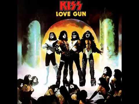 Kiss - Hooligan