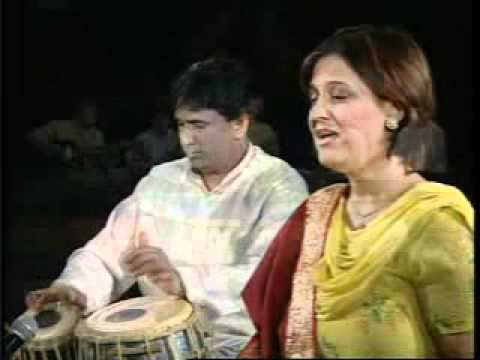 URDHU GAZAL MUSIC ARR.KULDEEP SAPROO SUNG BY ARCHANA JALALI