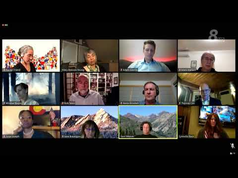 City Of Boulder City Council Special Meeting 5-12-20