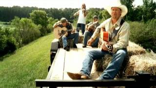 Watch Tracy Lawrence Find Out Who Your Friends Are video