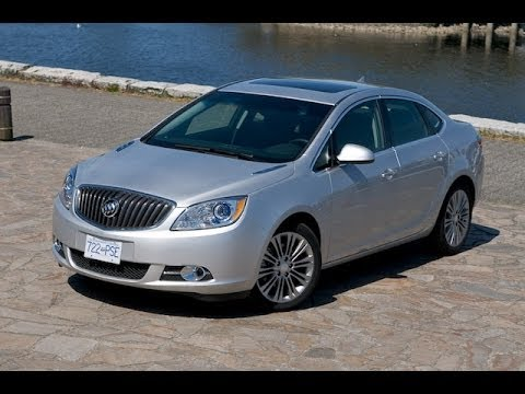 2012 Buick Verano How To Save Money And Do It Yourself