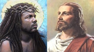 Video: Was Jesus a Caucasian white man?