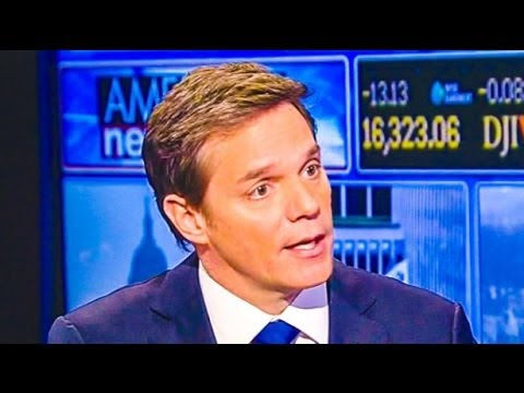 A Fox News Host Really Said This About Noah's Ark