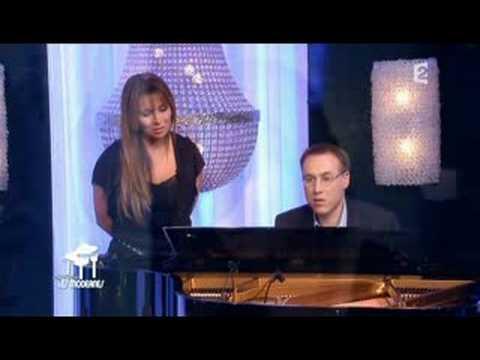 Helene Segara - Je te retiens