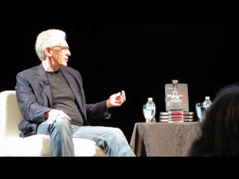 David Cronenberg- CONSUMED presentation