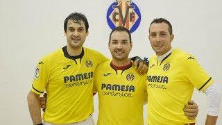 Semifinal Torneig Villarreal CF