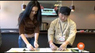 Мастер-класс по приготовлению суши от Суши Шоп.mp4