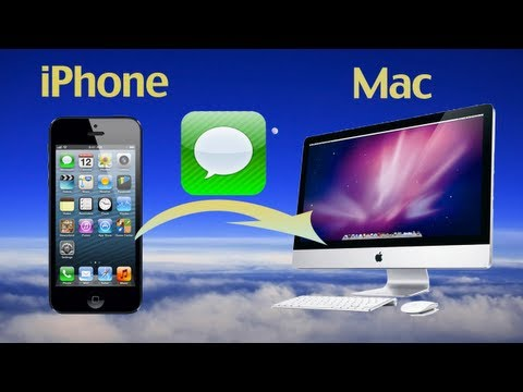 Transfer recovery iphone