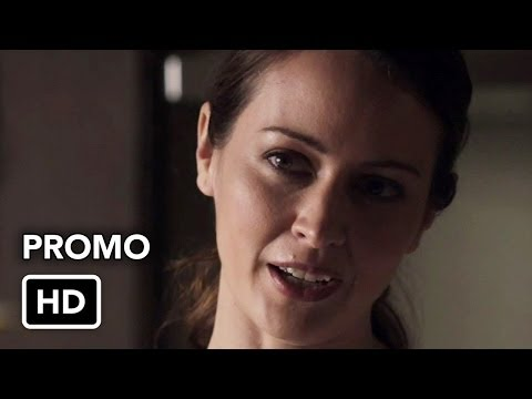 Marvel's Agents of SHIELD 1x19 Promo