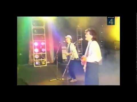 А. Барыкин: Букет (Привет из тёплых стран-1992) [RM]