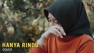 ANDMESH - HANYA RINDU ( cover by icha annisa )