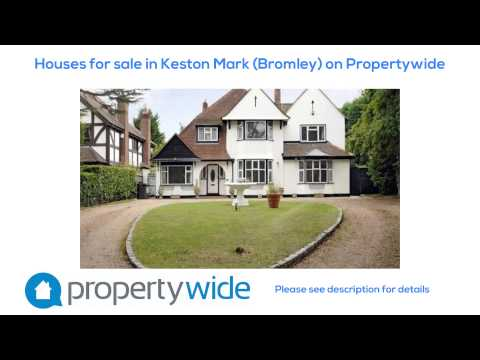 Houses for sale in Keston Mark (Bromley) on Propertywide
