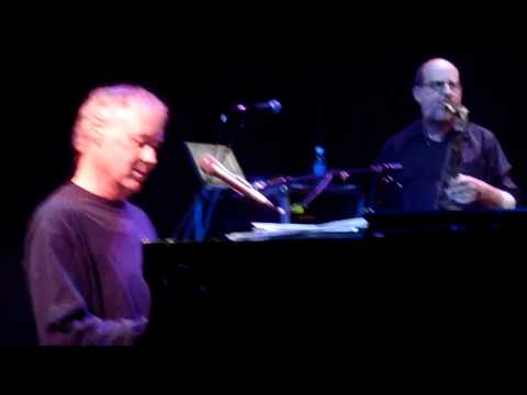 Bruce Hornsby - Great Divide