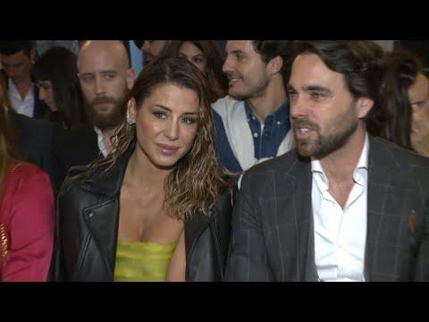 Elena Tablada no descarta reconciliarse con su ex, David Bisbal