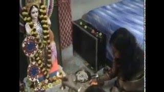 Download Barir Saraswati Puja by Bengali Lady - 2016 3Gp Mp4