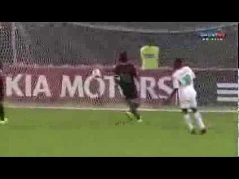 HIGHLIGHTS NIGERIA WINS UNDER 17 FIFA WORLD CUP 2013. NIGERIA 3 VS MEXICO 0