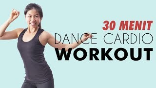 download lagu Senam Membakar Lemak 30 Menit Dance Cardio Workout gratis